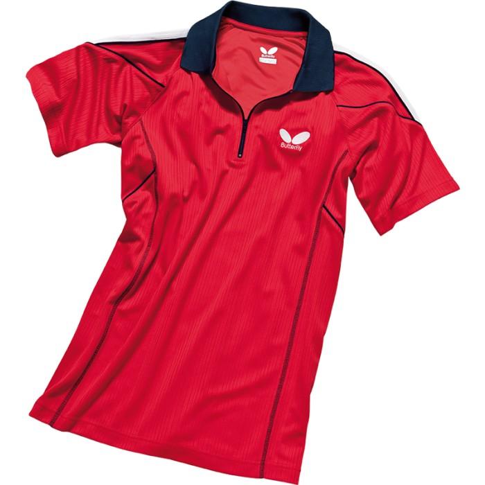 Shirt Kuji Butterfly Tischtennis Tischtennisshop